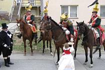 Otevírání sezony v Muzeu historických kočárů v Čechách pod Kosířem. Ilustrační foto