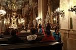 Noc kostelů v Prostějově