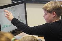 Už dvanáctý ročník soutěže Dobrodružství s počítačem se konal v Informačním centru pro mládež v Prostějově. Zúčastnilo se ho celkem 92 dětí z dvanácti škol.