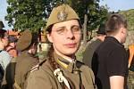 Příslušnice polské armády