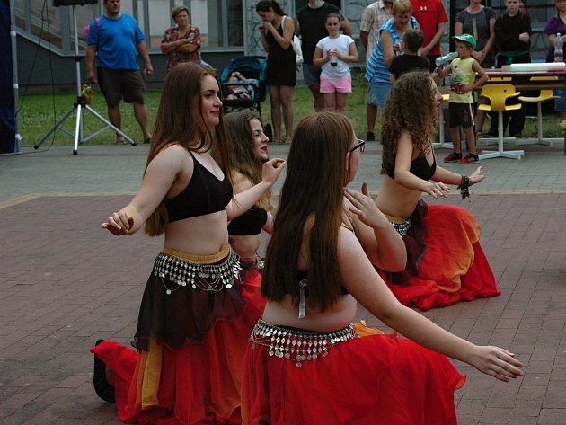 Festival Na pohodu v Němčicích nad Hanou