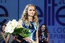 Finále soutěže modelek Elite model look pro ČR a Slovensko proběhlo 14. září v Praze. Vítězkou pro Českou republika se stala Lenka Hanáková.