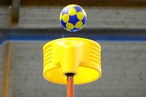 Korfbal. Ilustrační foto