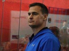 Odchovanec prostějovského hokeje Martin Janeček se stal trenérem Sparty