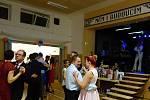 Sobotní hasičský ples v Tištíně měl opět skvělou úroveň. 1.2. 2020