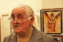 Josef Dolívka