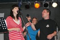 Festival Zámek Pointu 2009 - Koncertní verze muzikálu Via Crucis - Křižáci