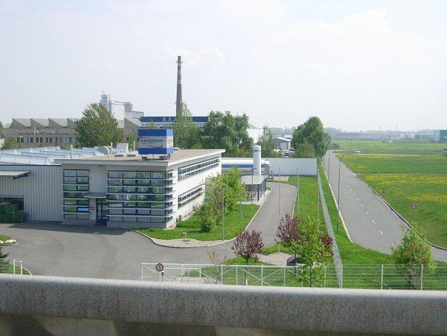 Do průmyslové zóny v Prostějově míří další firma.