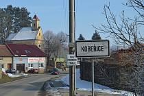Obyvatele Kobeřic trápí stavba střelnice