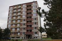 """Bývalý """"Dům hrůzy"""" v Kostelecké ulici 17. Ilustrační foto"""