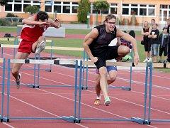 Velká cena města Prostějova v atletice