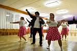 Ples v Kralicích na Hané - 24. 1. 2020