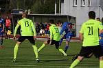 Sport fotbal FNL Varnsdorf - Prostějov