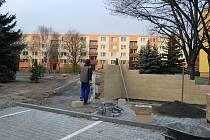 Revitalizace sídliště E. Beneše