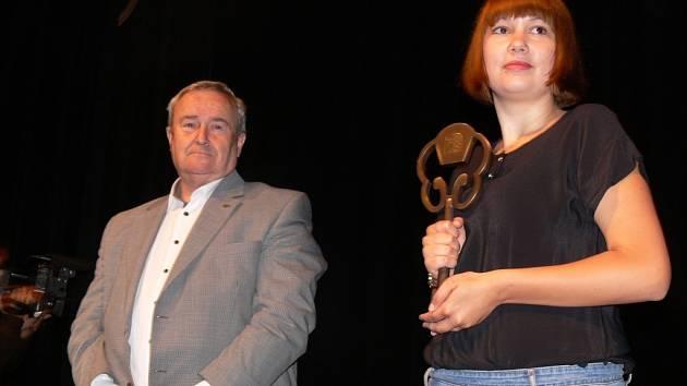 Wolkrův Prostějov 2012 - slavnostní zahájení
