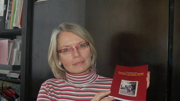 Historička Marie Dokoupilová