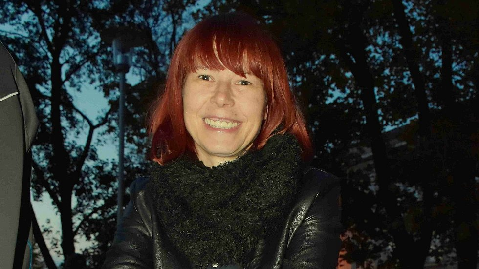 Milada Sokolová (ODS), náměstkyně prostějovského primátora