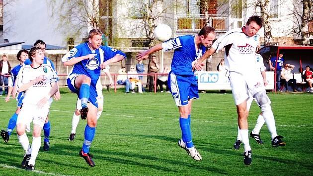 Protivanov rozstřílel v derby Boskovice