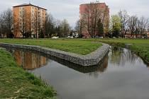Kolářovy sady - největší prostějovský park během rekonstrukce