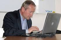 Šéf OP Prostějov Milivoj Žák odpovídá on-line na dotazy čtenářů