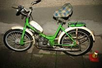 Osudný moped