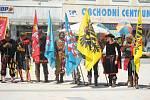 Oslavy 625. výročí povýšení Prostějova na město