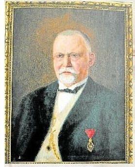 JOSEF HORÁK.