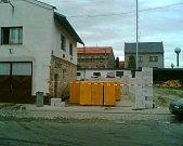 Hasiči z Olšan u Prostějova