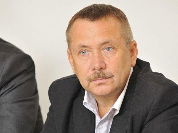 Pavel Holík