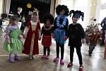 Karneval v Kostelci