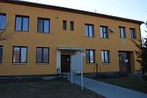 ZADLUŽENÝ ÚŘAD. Výstavba kanalizace v Dětkovicích způsobila v obci problémy.