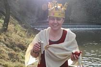 Dana Drábová, královna otužilců od Plumlovské přehrady a plavecká vítězka nad Lamanšským průlivem.
