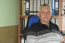 Starosta Hluchova Vladimír Dvorský
