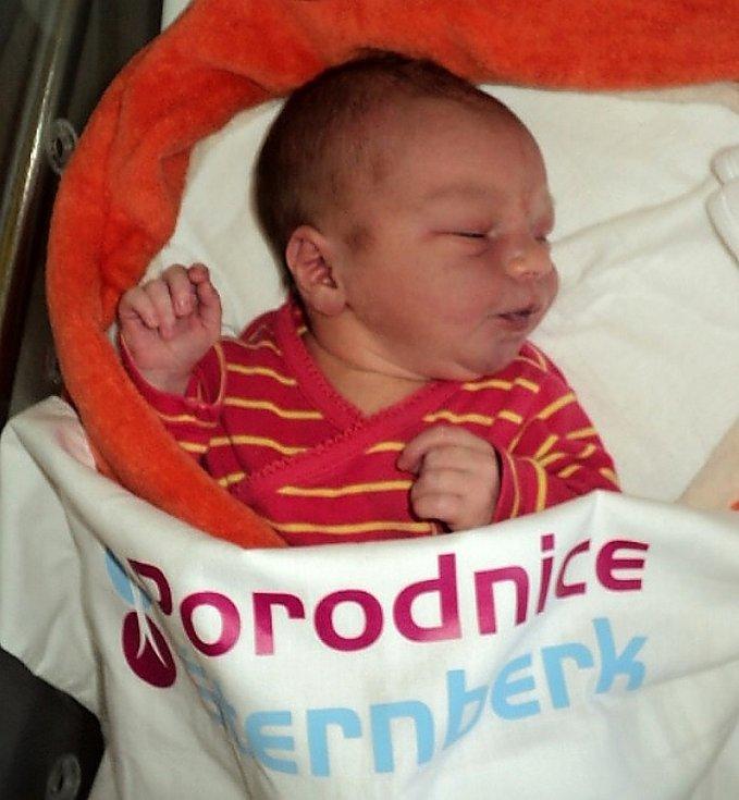 Barbora Podivinská, Litovel, narozena 30. června 2020, míra 50 cm, váha 3610 g