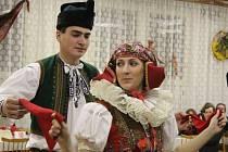 V Kralicích na Hané se konal již osmatřicátý ročník tradičního Hanáckého bálu.