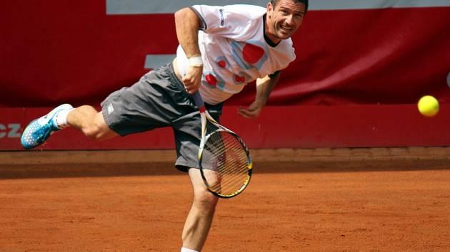 Czech Open - Jan Hájek