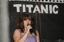 Z muzikálu Titanic