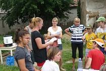 Ve Vrchoslavicích může vzniknout křesťanská školka.