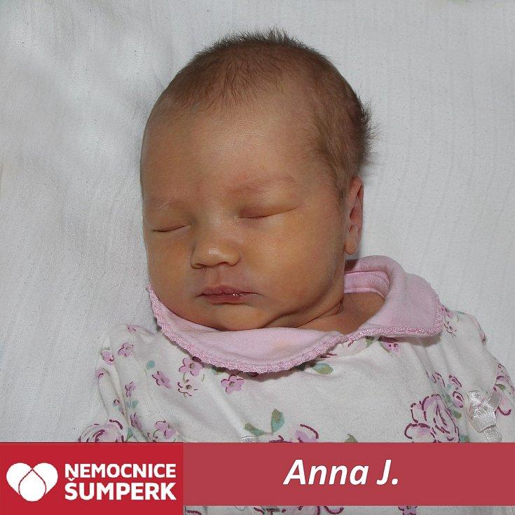 Anna J.Jakubovic