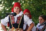 Prostějovské hanácké slavnosti 2010