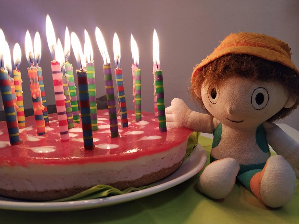 Mateřské centrum Cipísek v Prostějově oslavilo 22. narozeniny