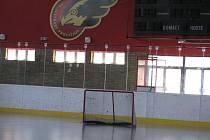 První trénink v Prostějově v letošní sezoně se nekonal.