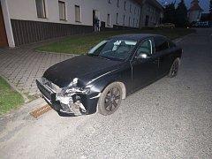 Nehoda v Seloutkách