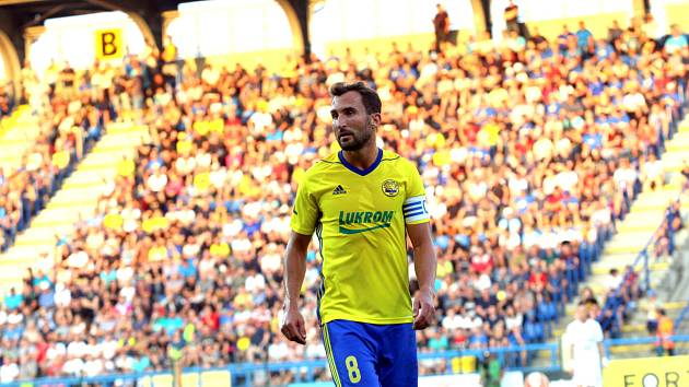 Zkušený fotbalový záložník Petr Jiráček po konci ve Zlíně míří do Prostějova.