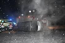 Nehoda u Klopotovic