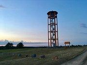 Rozhledna Kopaninka u Repech je oblíbeným výletním místem. Na spanilých jízdách regionem zde mívají zastávku příznivci automobilů různých značek, konají se zde i mše pod širým nebem.
