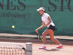 Mistrovství světa družstev chlapců a dívek do 14 let v tenise v Prostějově