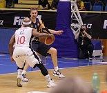 Nymburk si ve finále Českého poháru poradil i s Opavou. Zdolal ji 72:52 a může se tak radovat ze zisku další ceny.