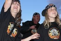 Devátý ročník Revival festivalu v Mořících