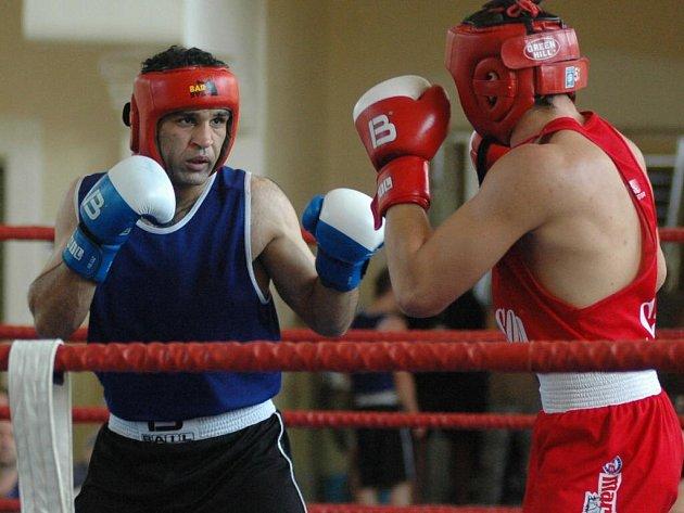 Prostějovští boxeři nebojují jen se soupeři, ale i s finančními problémy.